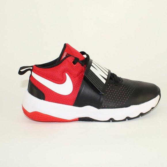 Nike Shoes | Nike Boys Team Hustle D 8